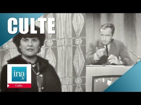 Culte: Est-ce que le schmilblic ? | Archive INA