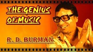 tujhse-naraz-nahi-zindagi---r-d-burman-the-genius-of-indian-music