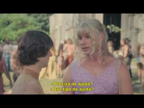 ACONTECEU EM WOODSTOCK (Taking Woodstock) - Trailer HD Legendado
