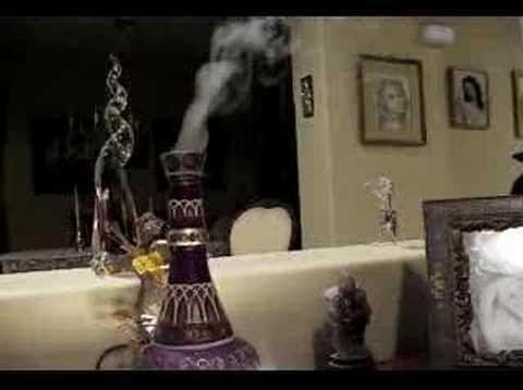 I Dream Of Jeannie Smoking Bottle Youtube