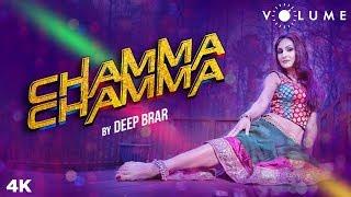 Chamma Chamma By Deep Brar | Neha Kakkar | Elli AvrRam, Arshad Warsi | Bollywood Dance Covers