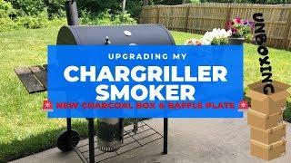 Char Griller Legacy Charcoal Grill – Meta Morphoz