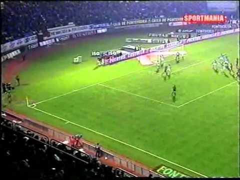 CELTA DE VIGO 7 - Benfica 0