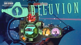 Diluvion - Deep Sea Submarine Sim RPG! - Ep 1 - Let