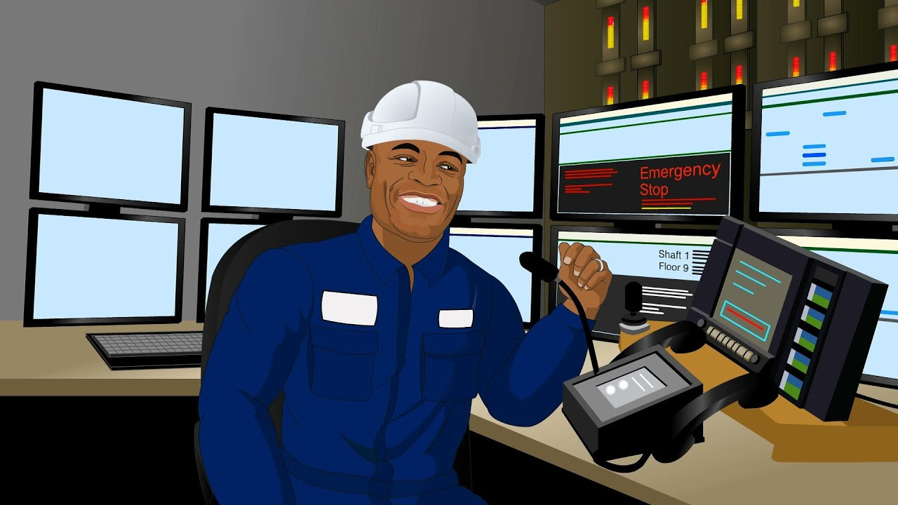 Anderson Silva The Elevator Engineer
