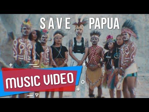 ECKO SHOW - #SAVEPAPUA [ Music Video ] Feat. LIL ZI, EPO D'FENOMENO, JACSON ZERAN