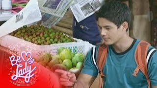 Be My Lady: Phil looks for sineguelas