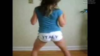 vuclip mix de lindas nenas bailando el tigi tigi