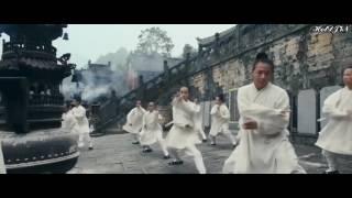 Phim võ thuật Trung Quốc, Phim chiếu rạp thuyết minh hay nhất 2016   Đại Võ Đang