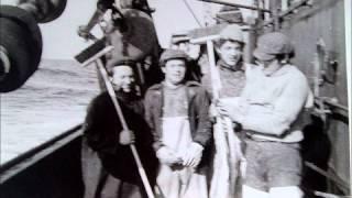 hull fishing tribute