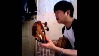 Rong reu - guitar đệm hát (Hung)