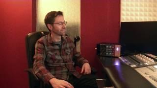 Cranborne Audio Camden 500 test with acoustic guitar.