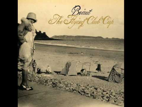 Beirut - Cliquot (CD Quality~)
