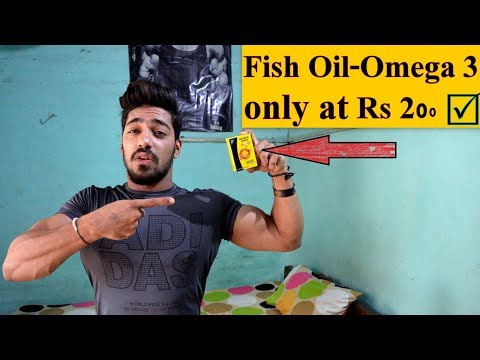 World's Best Fish Oil - Omega 3 at CHEMIST SHOP | Cheapest | Guaranteed Results