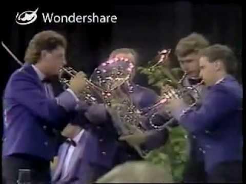 Granada Band of the Year 1986