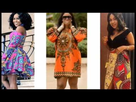 50 Best Amazing Gown Styles for Nice Ladies - YouTube