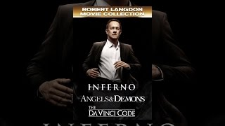 Popular The Robert Langdon Movie Collection Related to Movies