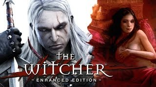 The Witcher #1 - Der verlorene Hexer! (HD+ DE) ✪ Let's Play The Witcher