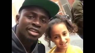 "Liverpool star Sadio Mane ""I love Yemen"""