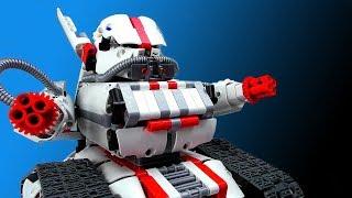 XIAOMI ROBOT - ИГРУШКА КОТОРОЙ У ВАС НИКОГДА НЕ БУДЕТ! UNBOXING JD.RU + КОНКУРС!