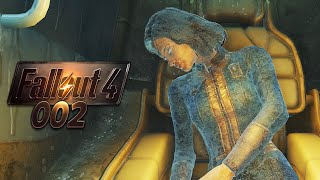 FALLOUT 4 [002] - Zweihundert Jahre später ★ Let's Play Fallout 4