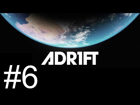 Adr1ft - Part 6 - Vocalis Continued [Let's Play Adr1ft / Gameplay]
