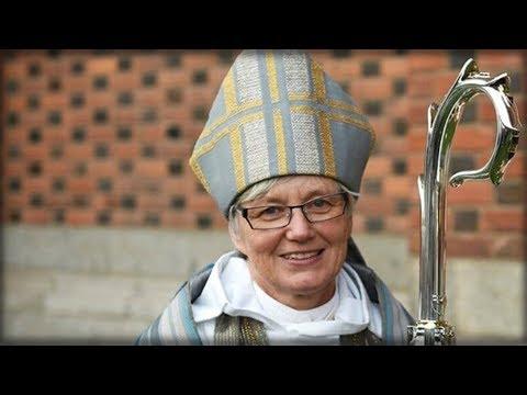 BLASPHEMY! MAJOR CHURCH SHOCKS WORLD ISSUES EDICT THAT SATAN WILL LOVE
