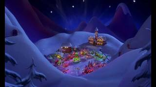 The Nightmare Before Christmas - Christmas town / What's This? (1080p HD)
