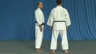Judoforall-Основы дзюдо-Повороты тела