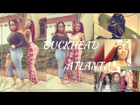 springbreak-2017|-puma-bow-slides|-nails-&-shopping-downtown-buckhead-atl