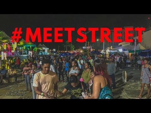 #MEETSTREET - Jamaican Food Truck Festival - [DDRS02E01]