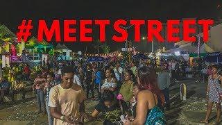 Video #MEETSTREET - Jamaican Food Truck Festival - [DDRS02E01] download MP3, 3GP, MP4, WEBM, AVI, FLV Juli 2018