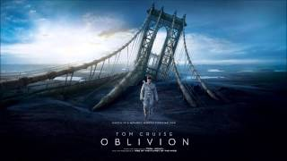 M83 - Oblivion feat. Susanne Sundfør [Oblivion 2013 Soundtrack, Tom Cruise] HD