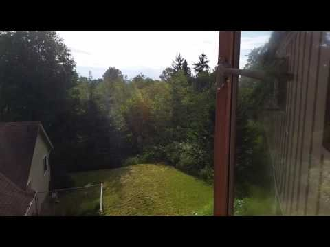 Strange overnight and early morning sounds in Everett, WA June 2016