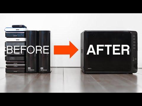 Advanced Media Storage Part II: NAS And DAS