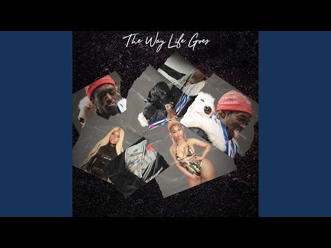 The Way Life Goes (feat. Nicki Minaj & Oh Wonder) (Remix)