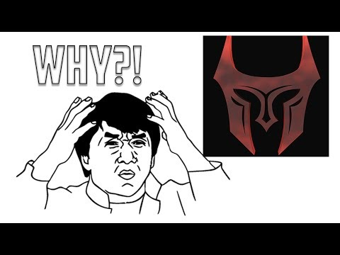 """Why """"Become The Knight""""?! 
