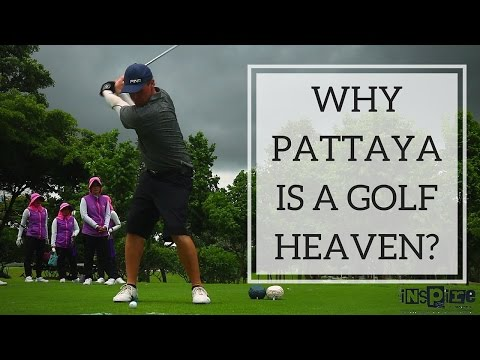 Phoenix Golf Course | Why To Play Golf in Pattaya