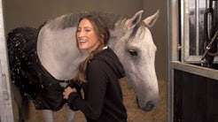 Stars in the Spotlight: Jessica Springsteen