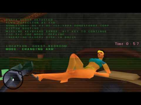 GTA: Vice City Stories (20) Domo Arigato Domestoboto | So Long Schlong [Vietsub]