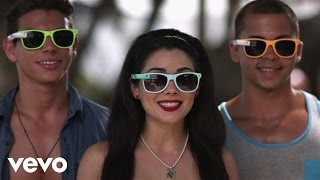"Garrett Clayton, Grace Phipps - Right Where I Wanna Be (From ""Teen Beach 2"")"