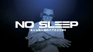 "Kevin Gates Type Beat ""No Sleep"" | Prod. By illWillBeatz *SOLD*"