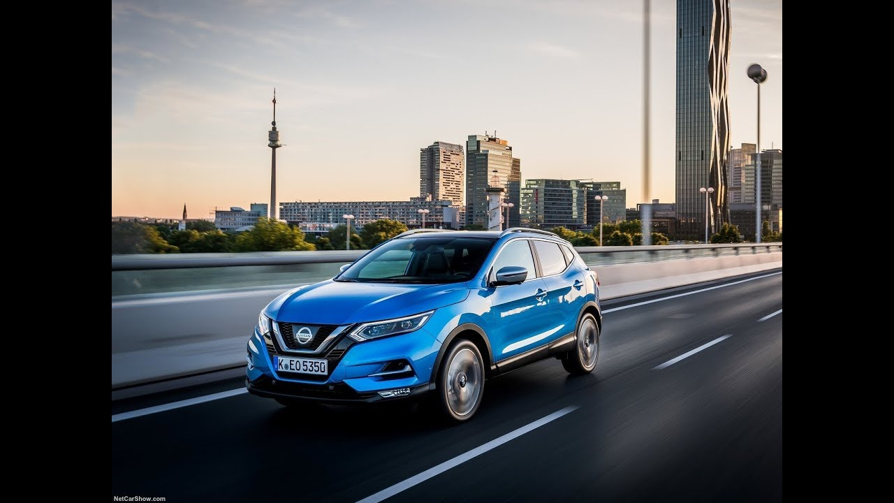 Nissan Commercial Song >> 2018 Nissan Qashqai Commercial