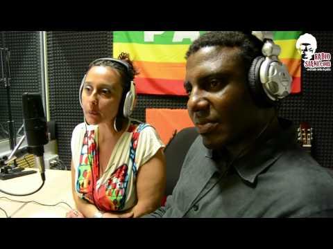 Yacoub Diarra contro la schiavitù in Mauritania: Intervista a Radio Siani