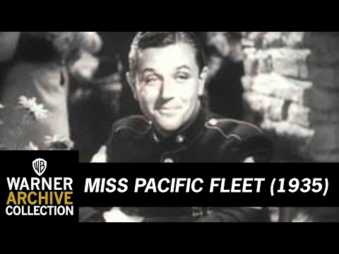 Miss Pacific Fleet (Original Theatrical Trailer)
