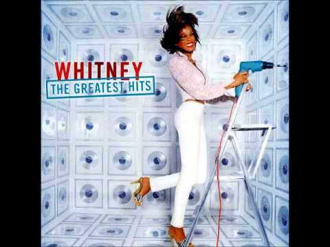Whitney Houston-Her Greatest Hits -Part 1