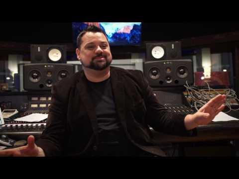 Lyman Medeiros talks about playing with Alex Acuña