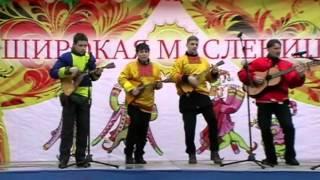 видео Туры и экскурсии на масленицу 2019 из Москвы