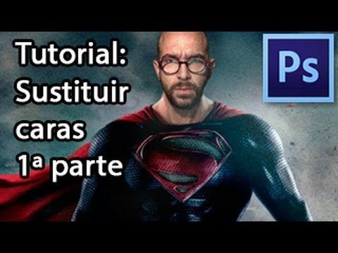 Tutorial de Photoshop: Sustituir caras (1ª parte de 2)