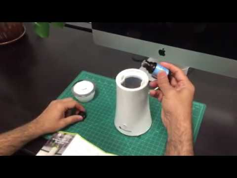 how-to-use-ultrasonic-essential-oil-diffuser-by-gurunanda